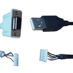Cable para touch screen