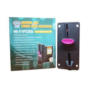 Monedero Multimoneda Hi-11UCSG