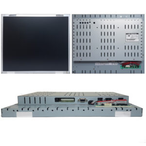 Monitor industrial 15″