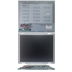 Monitor industrial 19″