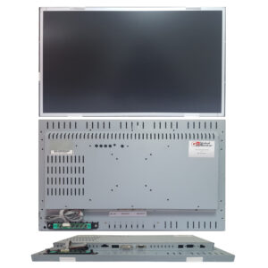 Monitor industrial 43″
